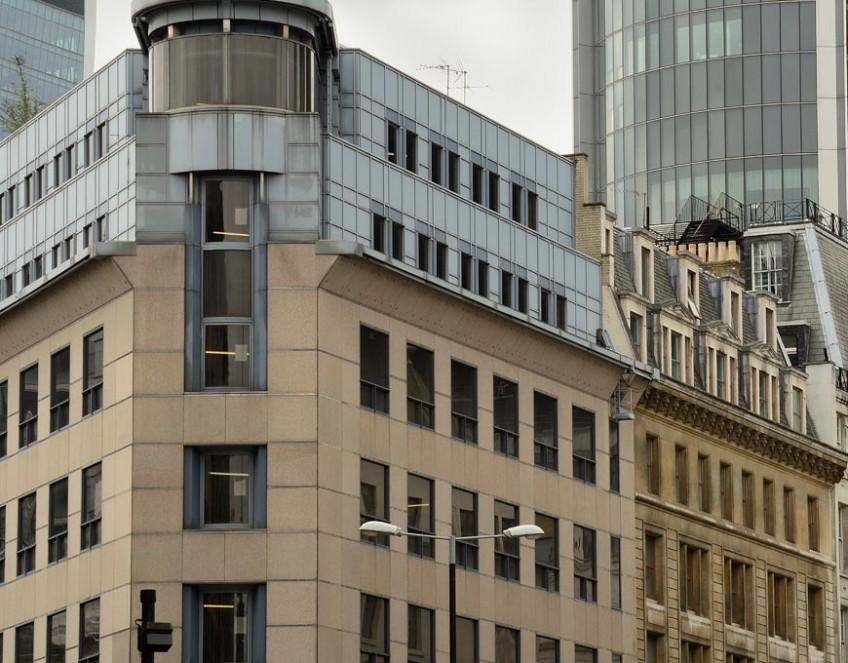 69 Leadenhall Street