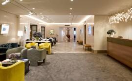 Retail / Gallery / Restaurant
